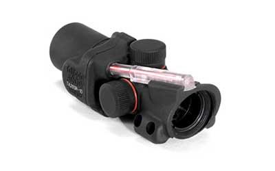 Trijicon Acog 1.5x16 Red Rng And