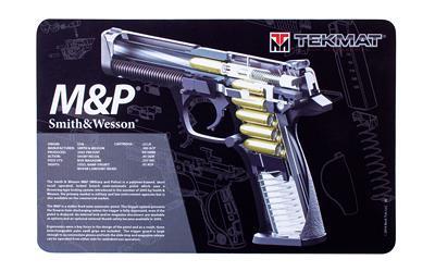 Tekmat Pistol Ds Mat S&w M&p