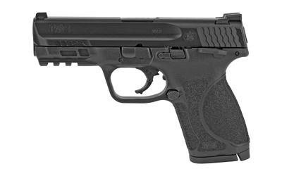 "S&w M&p 2.0 9mm 4"" 10rd"