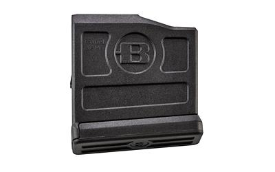 Mag Bergara Aics 5rd Short Action