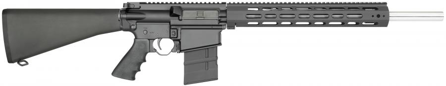Lar-8 Varmint A4 20 Inch Operator