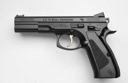 CZ Custom Bull Shadow