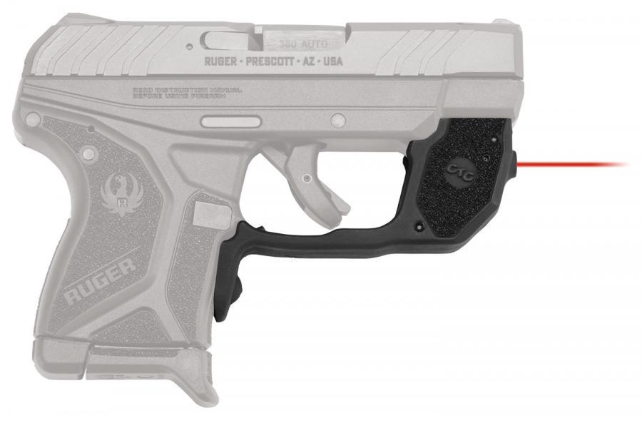 Crimson Trace Lg497h Laserguard LCP II