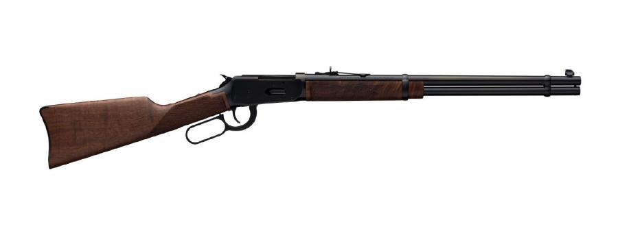 M94 Dlx Carbine 38-55 Bl/wd