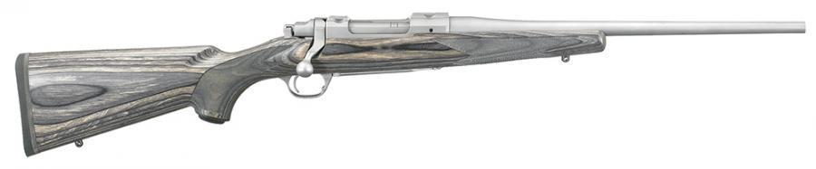 Ruger Hkm77crbbz HWK 243win Comp SS