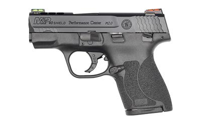 S&w Pc Shield 2.0 40sw 7rd