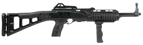 "Hi-point Carbine SA 9mm 16.5"" 10+1"
