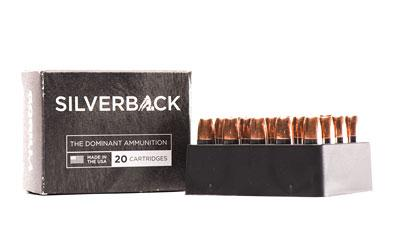 Gorilla Silverback 9mm 115gr 20rd