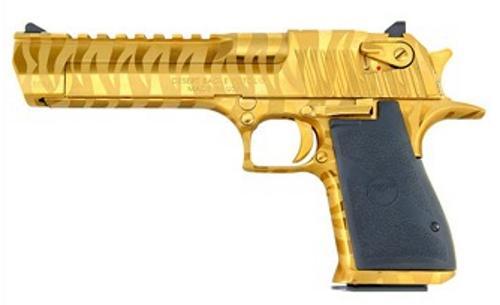 Desert Eagle 357m Tg Strpes 6