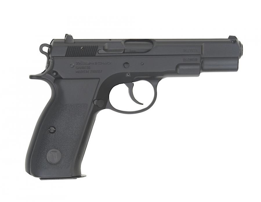 "Tristar S-120 Pistol 9mm 4.7"" 17+1"