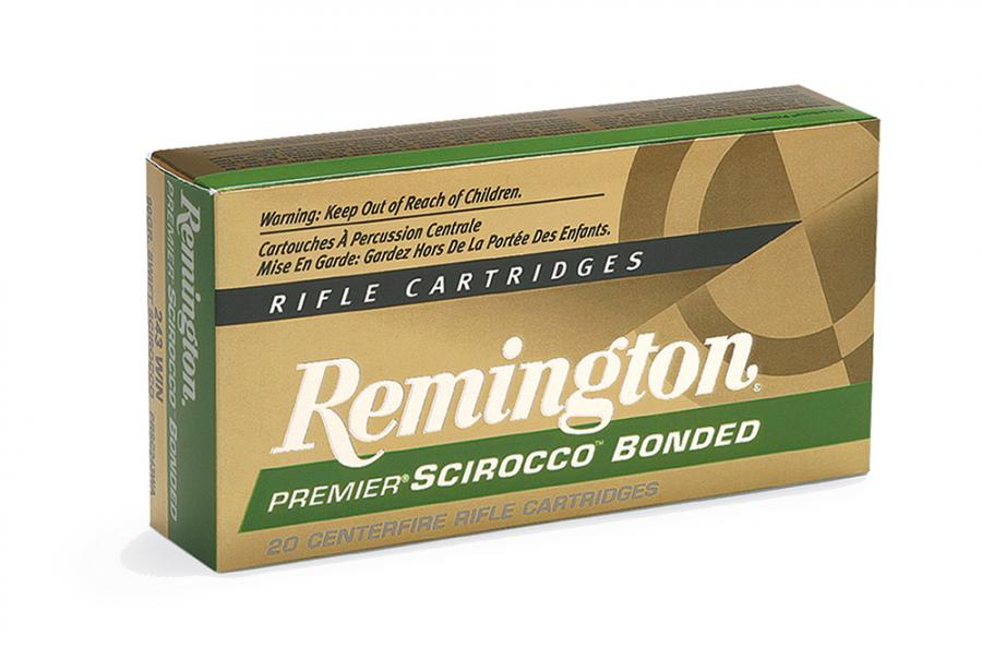 Rem Ammo Premier 243 Win Swift