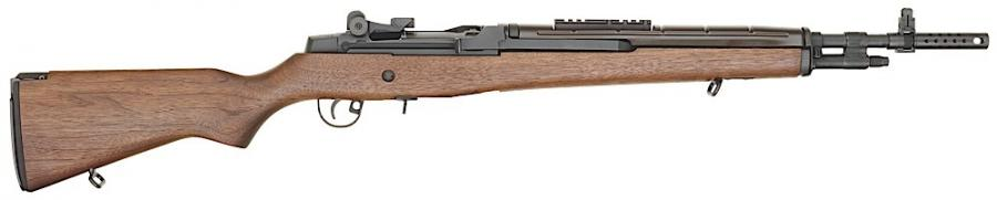 Springfield Armory M1A Scout Squad SA