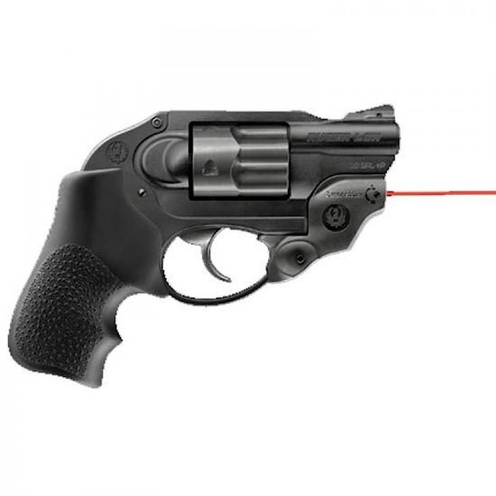 Lasermax Centerfire Ruger LCR Red Laser
