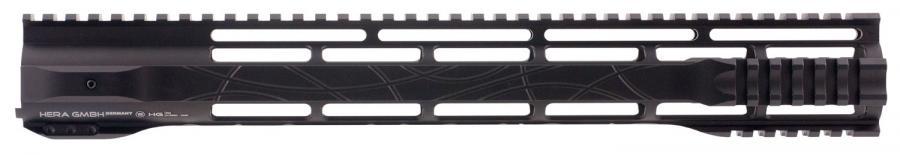 Hera 11.05.10 Ar15 M4 Hybrid Grip