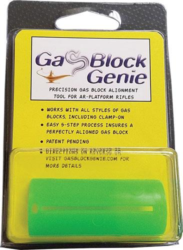 Gas Block Genie Gas Block