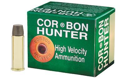Corbon 44mag 320gr Hunt Hc 20/500 | Breco Firearms