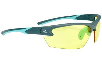 Radians Ladies Glasses Aqua/amber