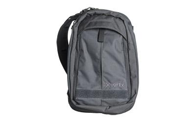 Vertx Edc Transit Sling Bag Gry