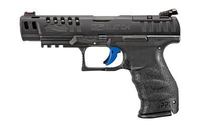 Walther PPQ M1 Q5 Match 9mm