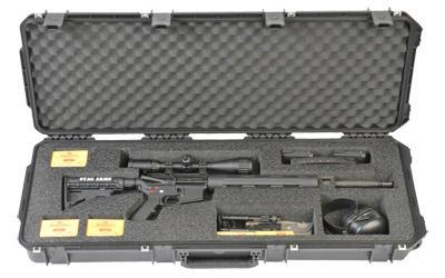 Skb I-series Ar Short Case Blk