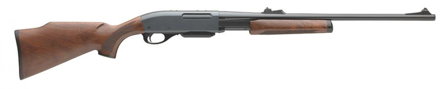 Remington 7600 Standard Pump 308 Winchester