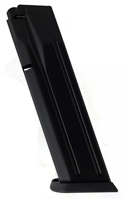 CZ Mag P09 9mm 19rd Blk
