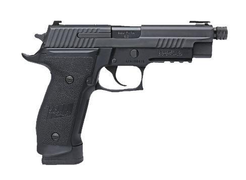Sig P226 Tacops 9mm Nitron TB
