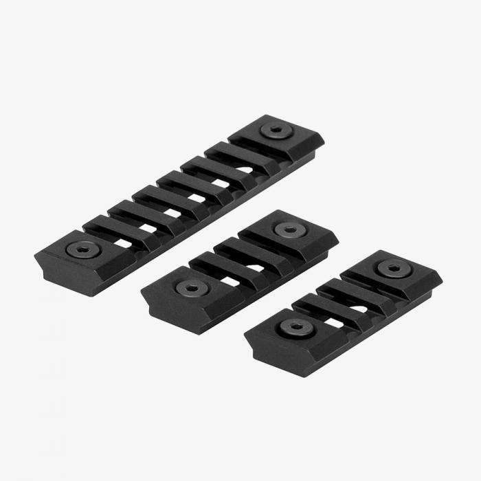 Trinity Force Keymod Rail Segment Set