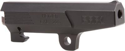 Heizer Def. Barrel .223 REM Black
