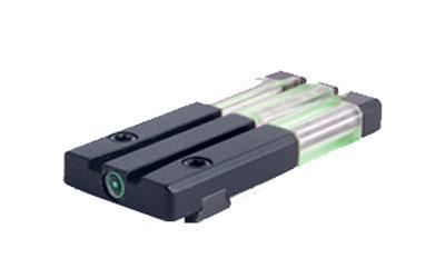 MEP 63101 FT Bullseye Rear Glock