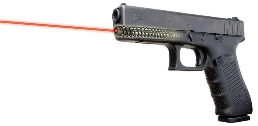 Lasermax Guide Rod Glock 17 Gen4