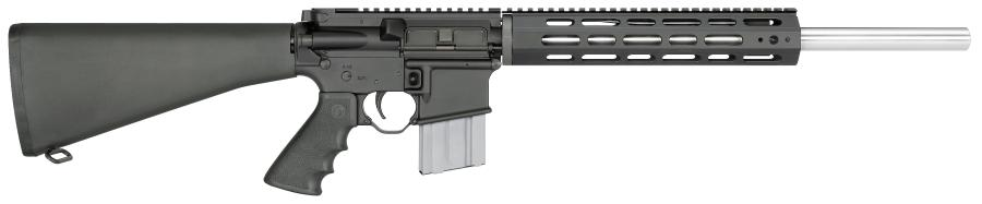 Lar-15 18 Inch Varmint A4