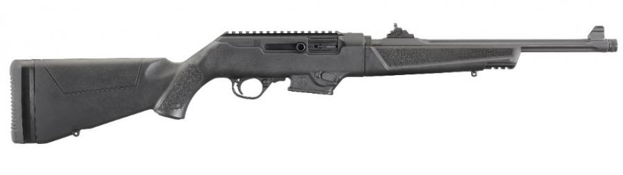 "Ruger PC 9mm 16.12"" 10rd Heavy"