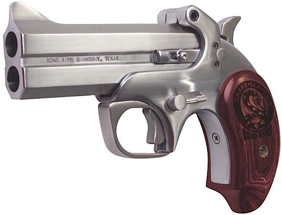 Bond Arms Snake Slayer IV 410/45lc