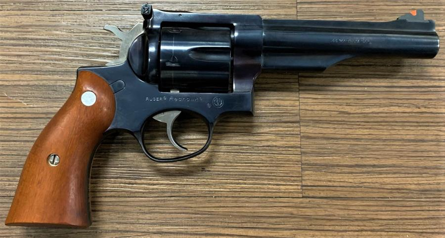 Used Ruger Redhawk Chambered in .44