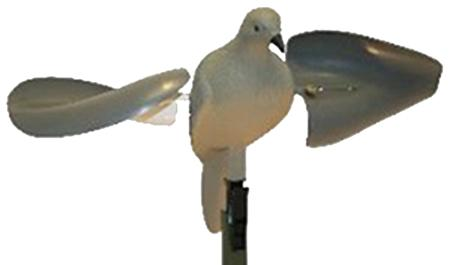 Mojo Dove Wind Decoy With Stake