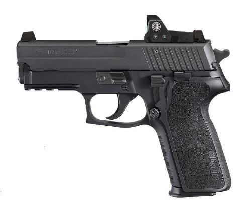 P229 Rx 9mm Slite Romeo1 15+1
