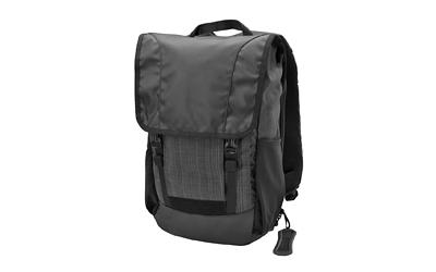 Vertx Last Call Backpack Hthr/gl Blk