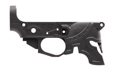Spikes Spartan Billet Lower