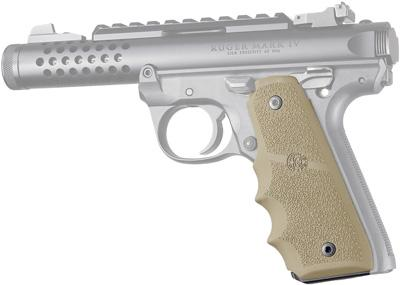 Hogue Grips Ruger 22/45 Mkiv
