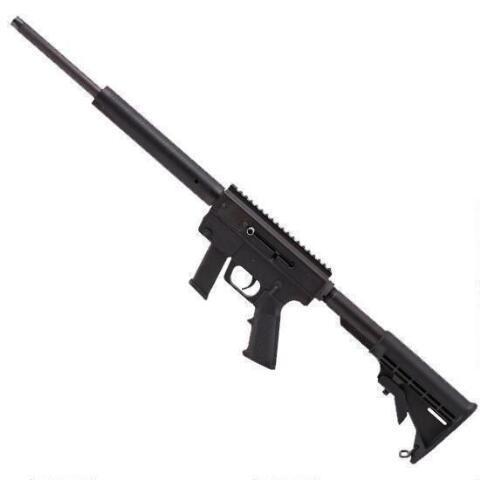 """Jrc 9mm 17"""" 17rd Tkdwn For"""
