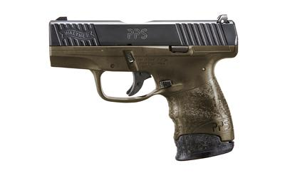 """Wal Pps M2 9mm 3.2"""" 7rd"""