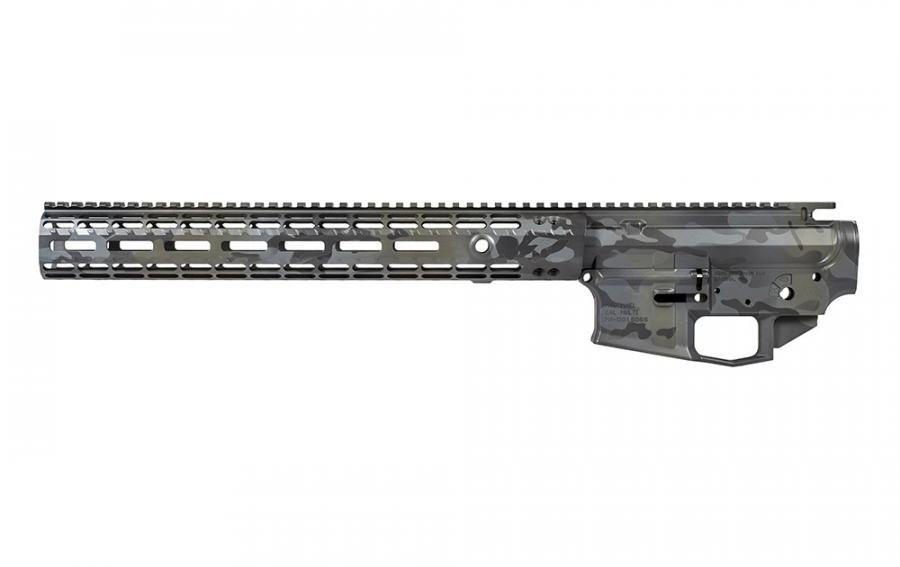 Aero Precision M4e1 Black Multicam 15""