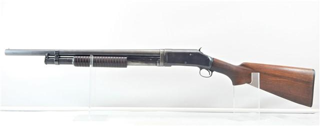 The Winchester Repeating Arms Co 1897