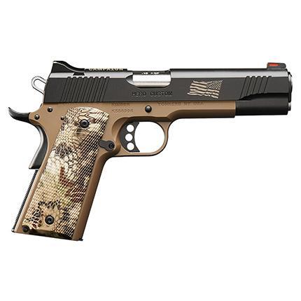 Kimber Hero Custom .45acp