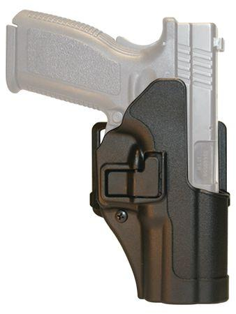 Blackhawk Serpa CQC Bl/pdl M&P Shield
