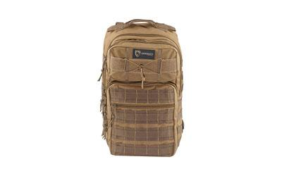 Drago 14-309tn TAC Laptop Backpack TAN