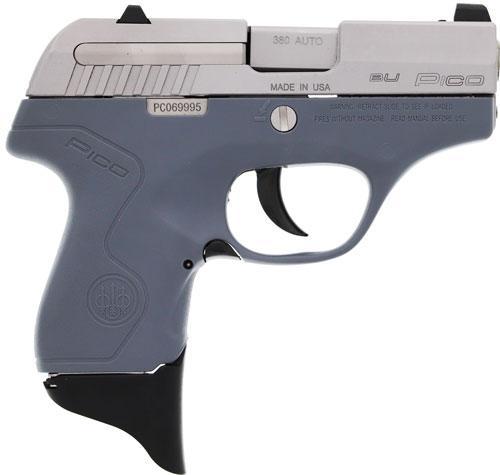 Beretta Pico .380acp Front
