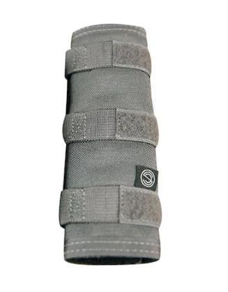 Suppressor Cover 7.5 Grey