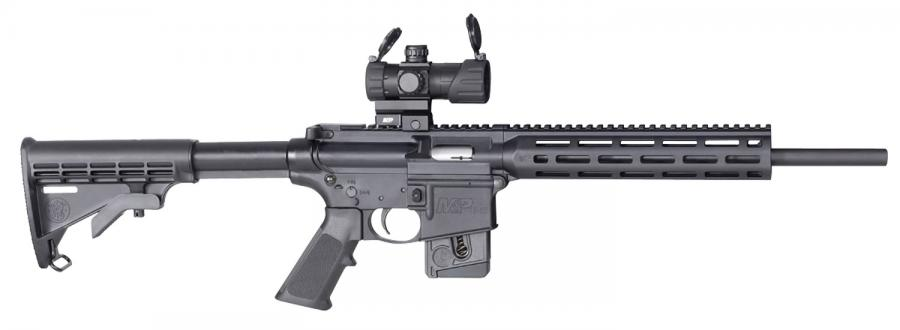 Smith & Wesson 12724 M&p15-22 Sport